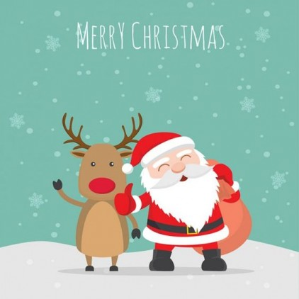 Natale per bambini sarzana